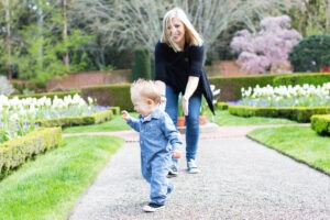 18 Months Old – The Center Of Your Attention