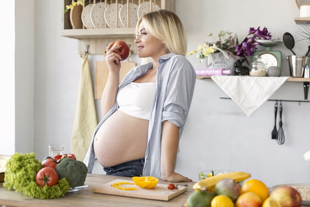 Do We Have Foods Which Can Induce Labour?