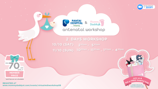 Antenatal Workshop 2020