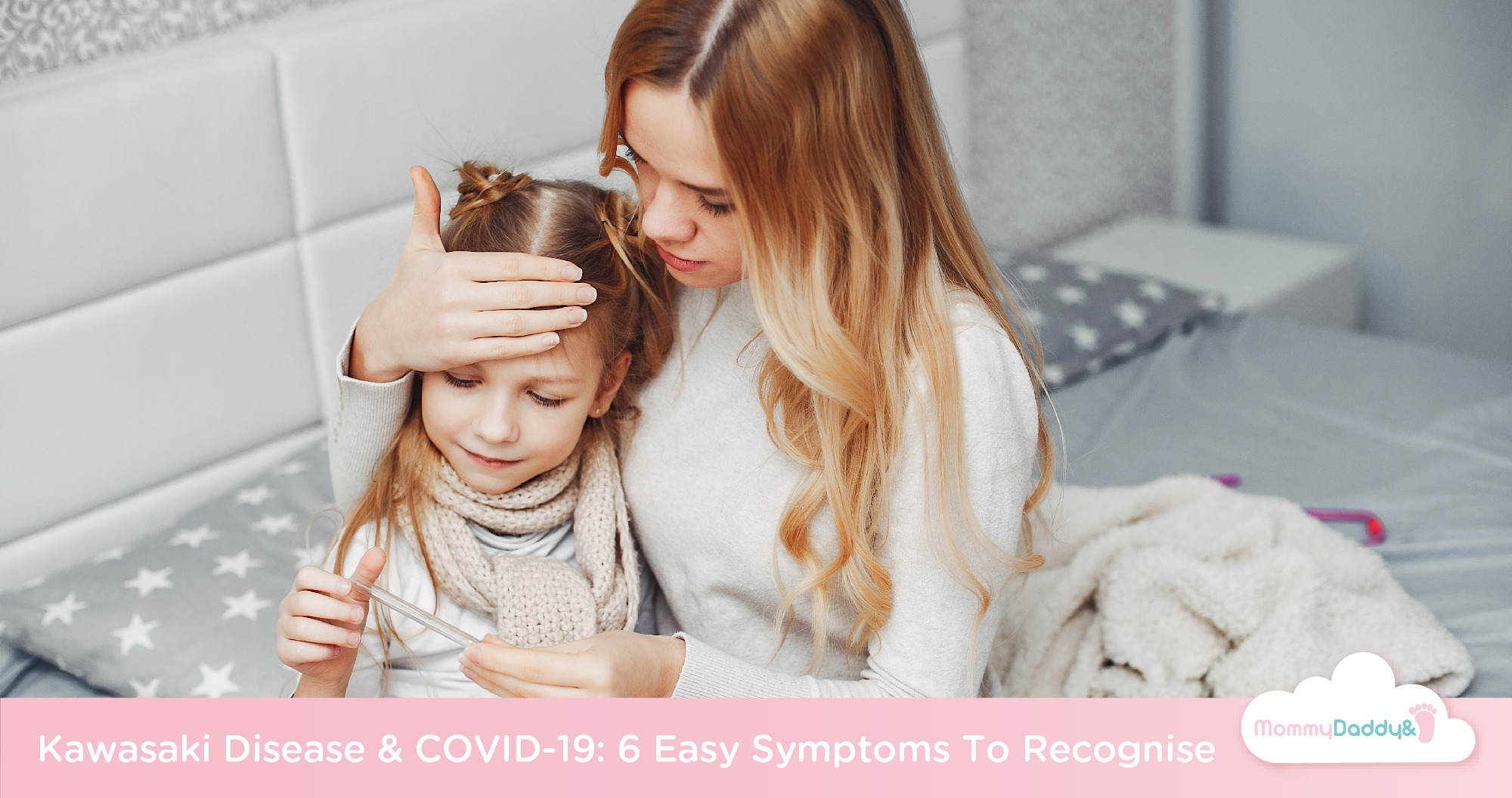 Kawasaki-like Illness Among Children Infected With COVID-19